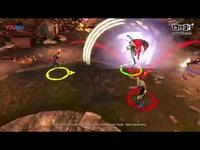 《漫威终极联盟3:黑暗教团》X战警角色实机演示