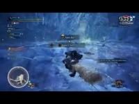 《怪猎世界》DLC轰龙狩猎演示