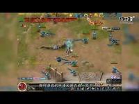 《征服OL》老玩家回顾PK场上的腥风血雨