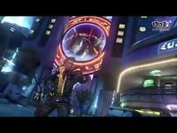 《无主之地3》宣传片