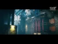 《幽灵行者(Ghostrunner)》新预告