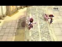 《月光雕刻师》 游戏视频-战斗